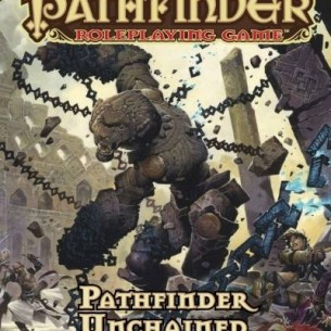 Pathfinder Unchained: A Review